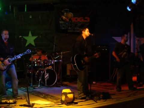 "Blue Broussard Band- ""Everything We Had"""