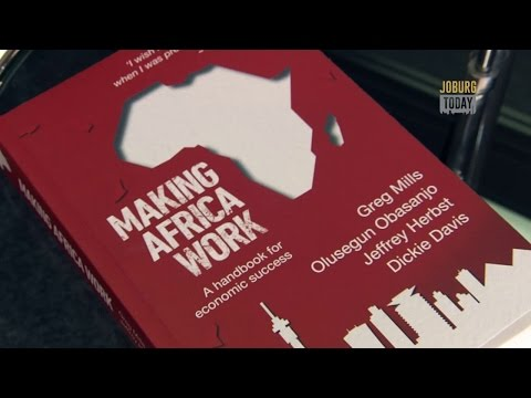 #ToDo - Johannesburg Art Gallery - Making Africa Work