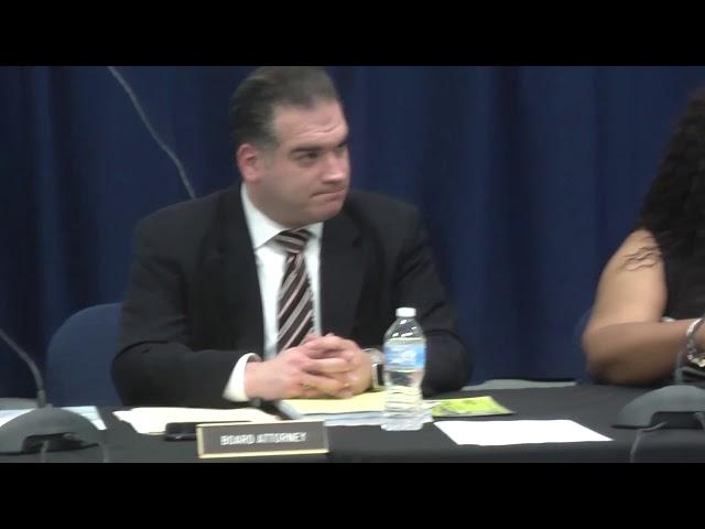 Asbury Park Board of Education - June 28, 2018