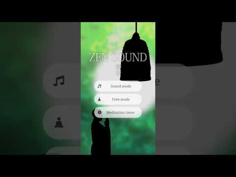 ZENOTO : Zen sound & meditation – Apps bei Google Play