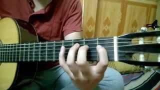 Hướng dẫn Guitar đệm hát - Bài1: Làm quen với đàn Guitar. Guitar Tiến Quyét