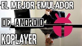 El Mejor Emulador De Android Para Pc  - Rápido y Ligero 2017 - 2018!!