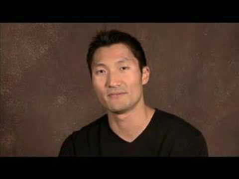 "Yul Kwon-Media and Why I Went on ""Survivor"""
