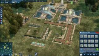 Let's Play: Anno 2070 Ep 22 - Eco Decorations
