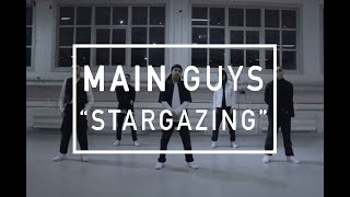 Travis Scott - STARGAZING (Official Dance Video)