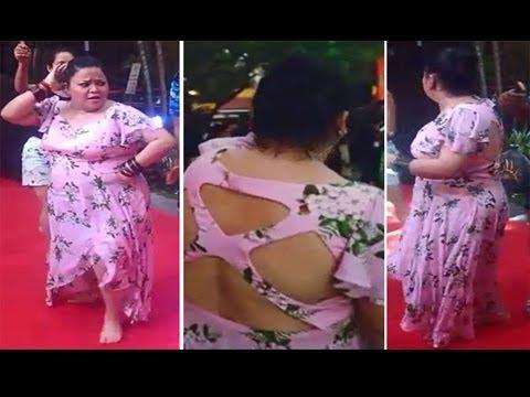 पूल पार्टी में भारती सिंह ने जमकर लगाए ठुमके, ऐसा रहा अंदाज    Jmd News Updates   