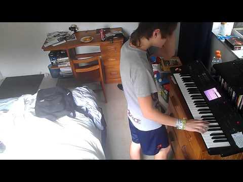 Make Them Suffer - Widower (Synth/Piano - 16.1KB