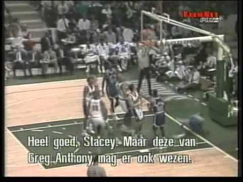 Top 10 NBA 1993 1994 Vol 17
