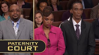 daughter discovers 30 year old family secret full episode paternity court