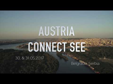 AUSTRIA CONNECT Southeast Europe 2017 in Belgrade