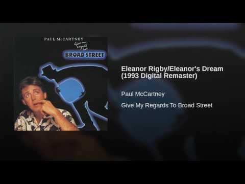 Eleanor Rigby/Eleanor