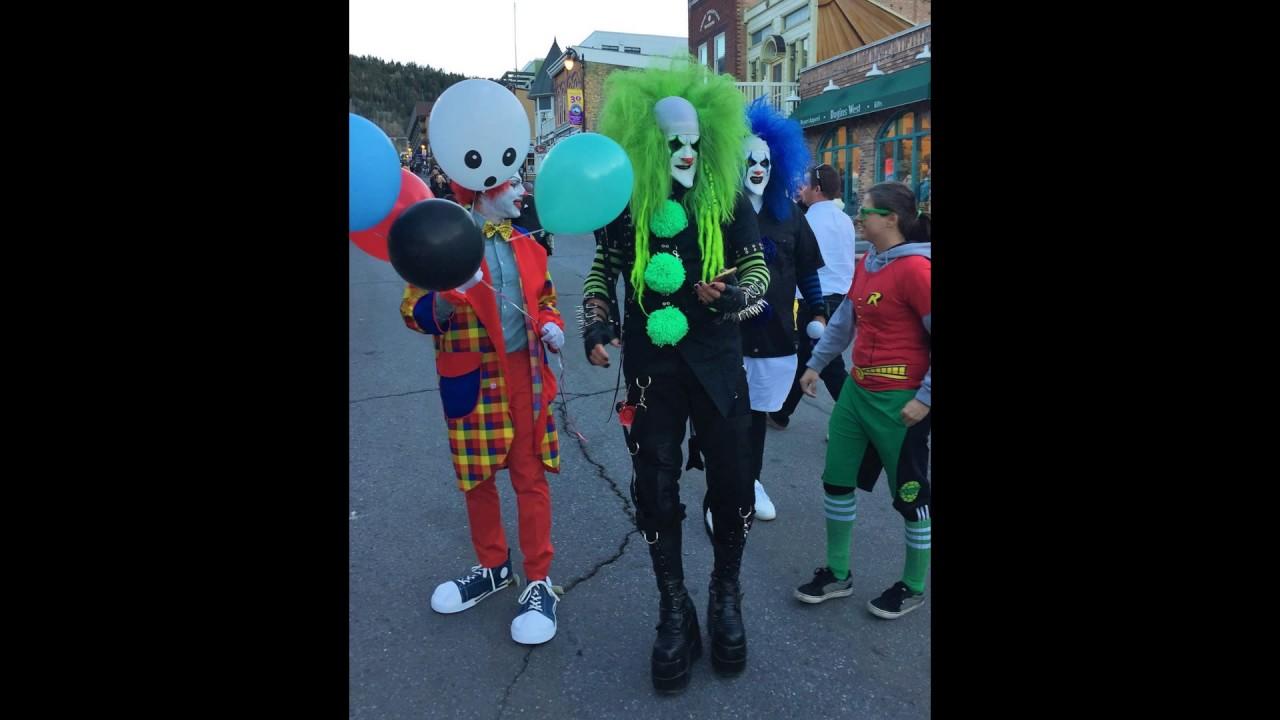 halloween 2016 park city utah