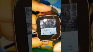 Smartwatch x01s con Android 5.1 desde China hasta Perú Andahuaylas