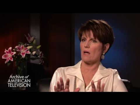 Lucie Arnaz on her acting and singing styles