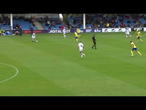 Solihull Halifax Goals And Highlights
