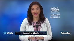 Money Minute - Navy Federal | If You Lost Debit Card