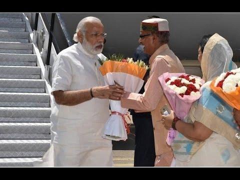 PM Narendra Modi and Sri Lanka President to Visit ujjain