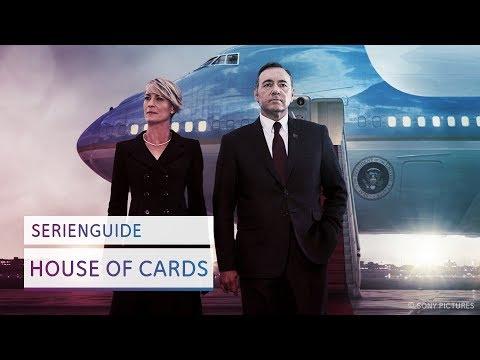 House of Cards: Die besten Alternativen