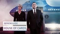 Serien wie House of Cards: Die besten Alternativen