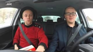 Taxi Sven - De Mia's 2015