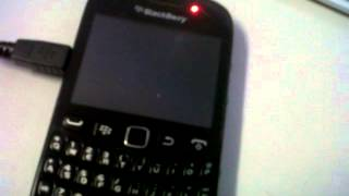 Repeat youtube video Blackberry 9220 not booting