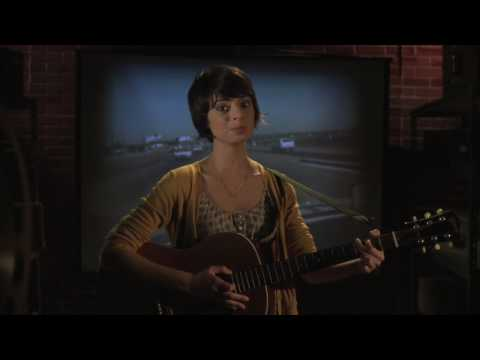 Walking In Los Angeles  Kate Micucci  HD