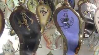САЛЬВАДОР ДАЛИ -ЭКСКУРСИЯ В ТЕАТР-МУЗЕЙ В ФИГЕРАСЕ, коллекция ювелирных украшений(ВСЕМ ПРИВЕТ !!!Меня зовут ЕЛЕНА (Helen Cher) Мой творческий канал называется ZoLushKa TV. Здесь Вы сможете найти инфор..., 2014-07-07T16:35:51.000Z)