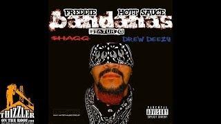 Freddie Hott Sauce ft. Shagg & Drew Deezy - Bandanas [Thizzler.com]