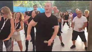 גם אני - ריקוד - מיכאל ברזלי - Gam Ani - Dance - Michael Barzelai