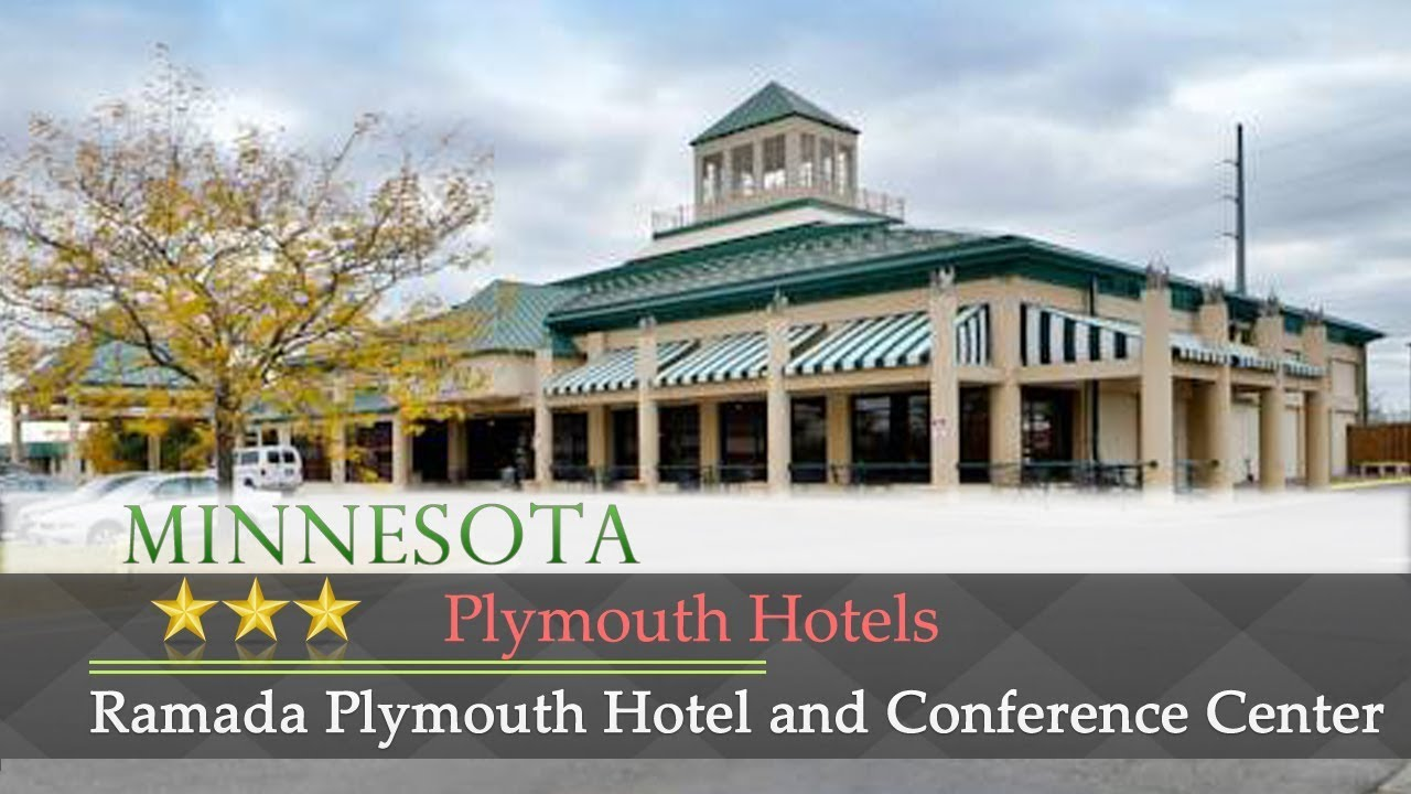 Ramada Plymouth Hotel And Conference Center Hotels Minnesota