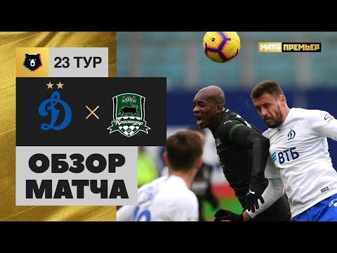 14.04.2019 Динамо