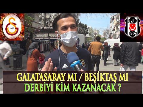 Galatasaray mı Beşiktaş mı Derbiyi Kim Kazanacak