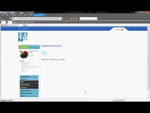 247 jobs online software.avi