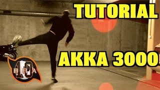 learn amazing skills 6 epic freestyle skill tutorial   issy akka 3000   by 10bra