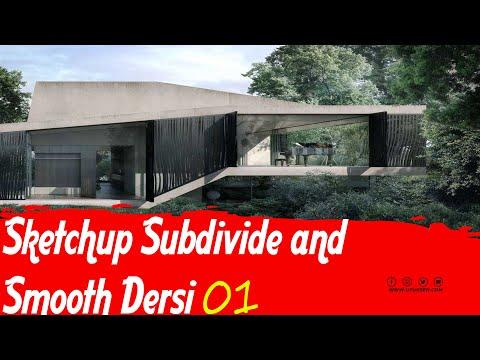sketchup-subdivide-and-smooth-dersi-01