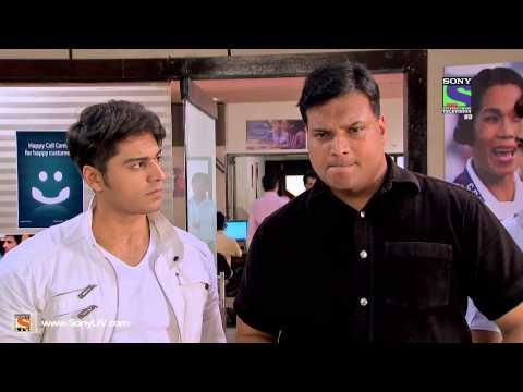 CID - च ई डी - Shikaari Ka Shikaar - Episode 1149 - 2nd November 2014