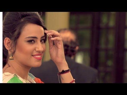Galav Waraich : Kurta Pajama (Full VIdeo) New Punjabi Song 2017 | Saga Music