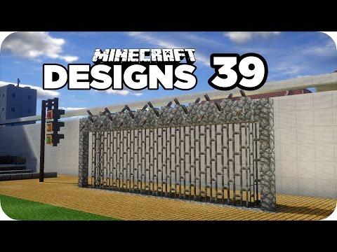 ampel kreiss ge und mehr minecraft designs 39 asurekazani. Black Bedroom Furniture Sets. Home Design Ideas