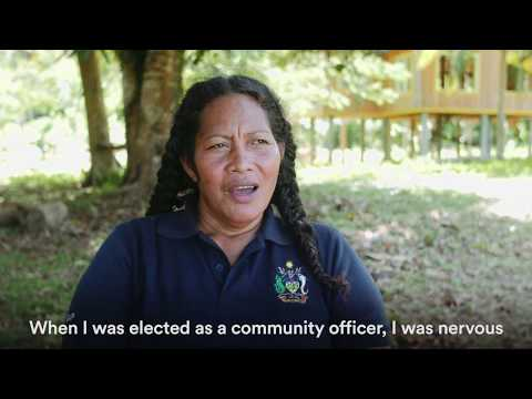 The Fight for Justice in Solomon Islands