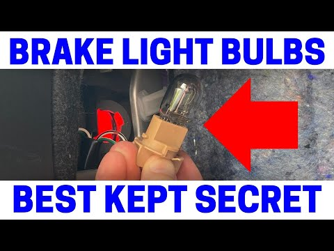 how to replace rear register plate light bulbs toyota c doovi. Black Bedroom Furniture Sets. Home Design Ideas