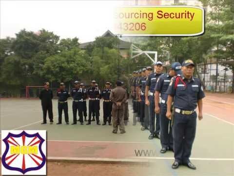 Outsourcing Security Jakarta