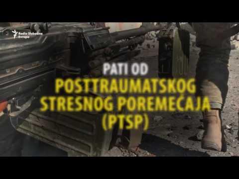 Ukrajina: Samoubistva povratnika sa ratišta