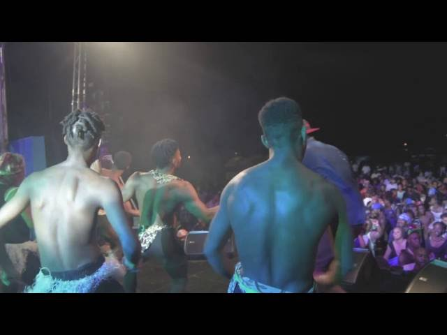 EDF ft Lil Rick - Dat Beat Official Road Mix (YOxJO) - EvaLucian