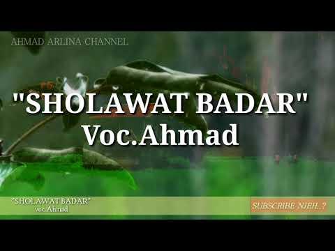 Sholawat Badar Nanda Tinggi