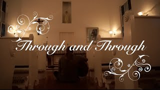 Through and Through by Will Reagan (Cover)