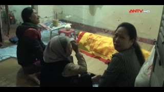 Rúng động con rể thảm sát gia đình vợ ở Hưng Yên