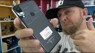 Test Umidigi A3, un smartphone 4G à 66 Euros plein de surprises