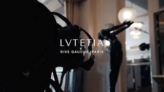 Vente aux enchères de l'Hôtel Lutetia