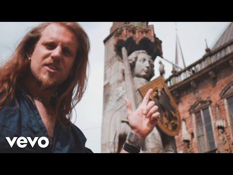 Смотреть клип Dartagnan - Chanson De Roland