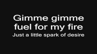 Lordi - Dynamite Tonite (lyrics)  HD